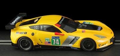 NSR 0026 Corvette C7-R