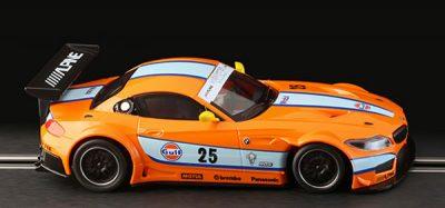 NSR 0032 BMW Z4 GT3