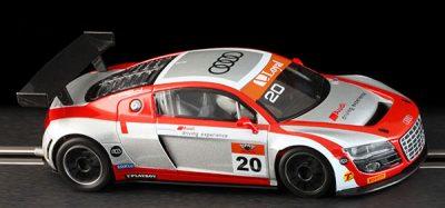 NSR 0039 Audi R8 LMS