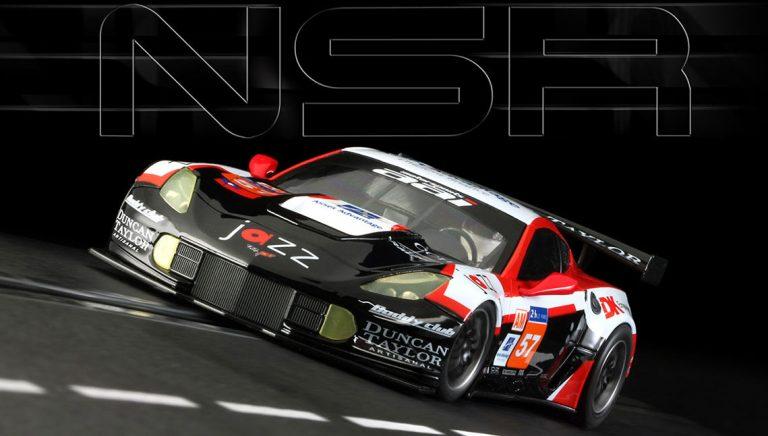 NSR 0046 Corvette C7-R