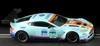 NSR 0048 ASV (Aston Martin Vantage GT3)