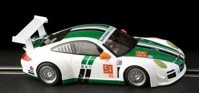 NSR 0072 Porsche 997 GT3 RSR