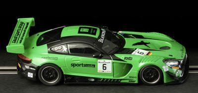 NSR 0107 Mercedes-AMG GT3