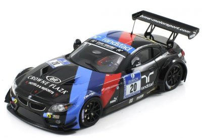 Scaleauto SC-6070r BMW Z4 GT3 slot car