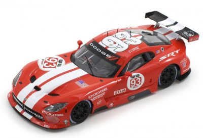 Scaleauto SC-6137R SRT Viper GTS-R slot car
