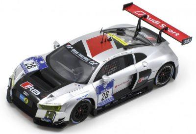 Scaleauto SC-6163R Audi R8 LMS GT3