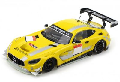 Scaleauto SC-6218G Mercedes-AMG GT3 slot car