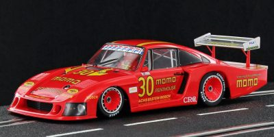Sideways SW24 Porsche 935/78-81 slot car