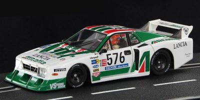 Sideways SW40 Lancia Beta Montecarlo Turbo