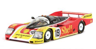 Slot.it CA03G Porsche 962C LH