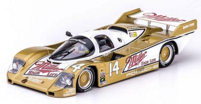 Slot.it CA25E Porsche 962 IMSA