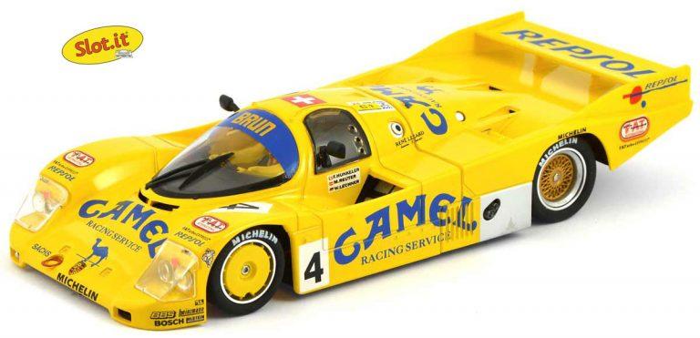 Slot.it CA34B Porsche 962C 85