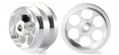 NSR 5004 17 x 10mm wheel