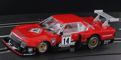 Sideways SW70 Nissan Skyline Turbo slot car