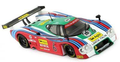 Slot.it CA08E Lancia LC2