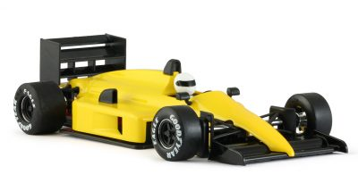 NSR 0119 Formula 86/89 slot car