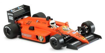 NSR 0125 Formula 86/89 slot car