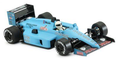 NSR 0126 Formula 86/89 slot car