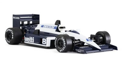 NSR 0132 Formula 86/89 slot car
