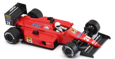 NSR 0146 Formula 86/89 slot car