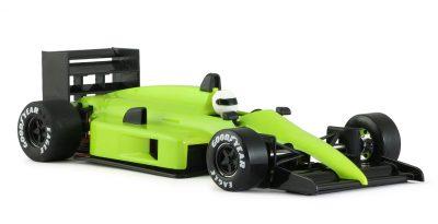 NSR 0161 Formula 86/89 slot car