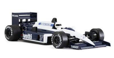 NSR 0165 Formula 86/89 slot car