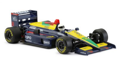 NSR 0181 Formula 86/89 slot car