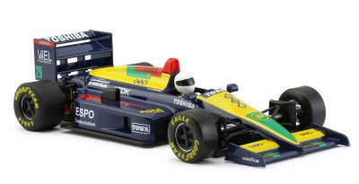 NSR 0182 Formula 86/89 slot car