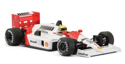NSR SET11 #1 Formula 86/89 slot car