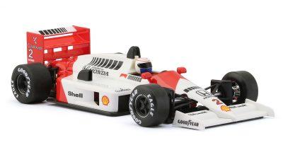 NSR SET11 #2 Formula 86/89 slot car