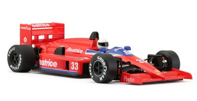 NSR 0194 Formula 86/89 slot car