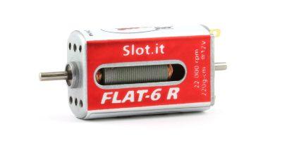 Slot.it MN11H-2 - Flat-6 R motor