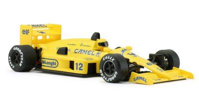 NSR 0201 Formula 86/89 Camel slot car